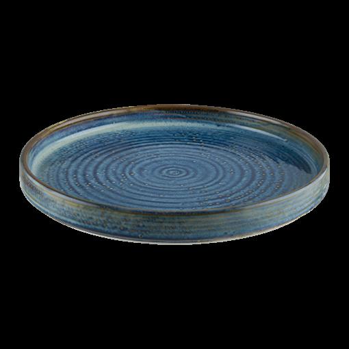 Тарелка с бортом 26см, Sapphire, Bonna